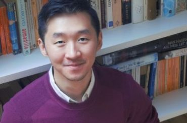 Justin Chan promoted to Consultant