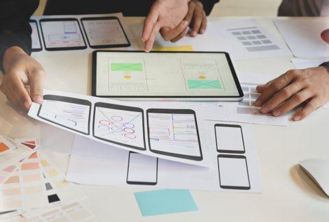 Commercialise a healthtech concept