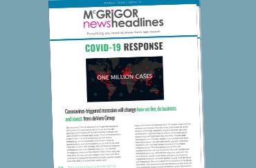 News Digest March 2020