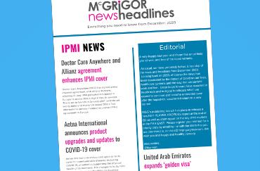 News Digest December 2020